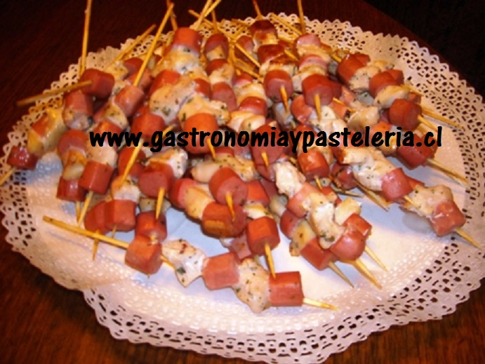 Canapes economicos amazing with canapes economicos best for Canape para coctel